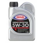 Meguin megol 3193 Motoröl Surface Protection SAE 5W-30 1l