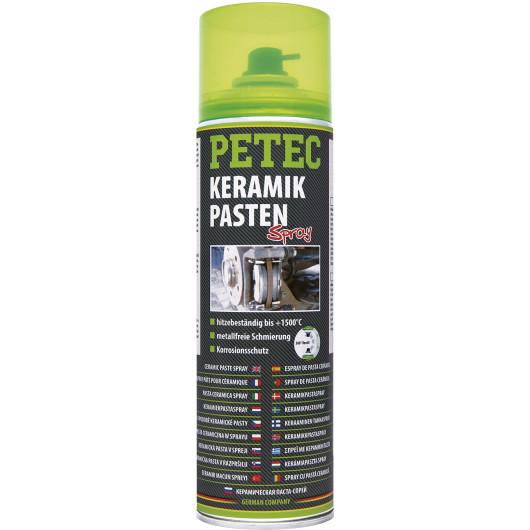 PETEC 70650 - Keramikpastenspray