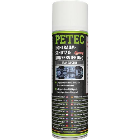 PETEC 73550 - Hohlraumkonservierung