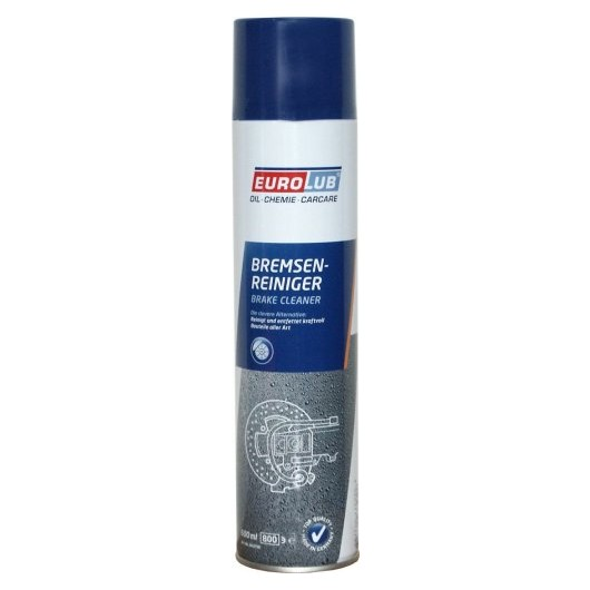 Eurolub Bremsenreiniger Spray 600ml