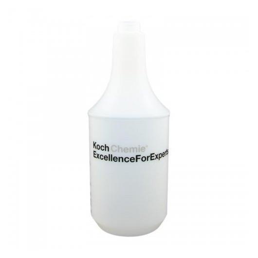 Koch-Chemie - 1L Flasche Unterteil