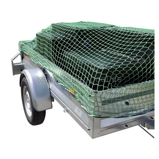 Trailer Pool Abdecknetz PPM 2200 x 1500 x 45 mm Expander