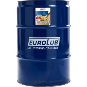 Eurolub 2 TZ Racing vollsynthetisches 2-Takt Motorrad Motoröl 60l Fass