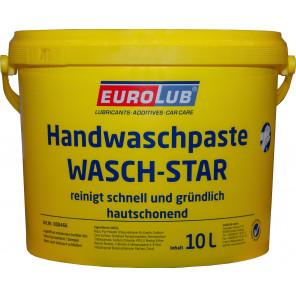 Eurolub Handwaschpaste Wasch-Star 10l