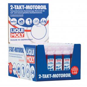 Liqui Moly 1029 2-Takt-Motoroil selbstmischend 100ml