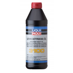 Liqui Moly Lenkgetriebe-Öl 3100 1l
