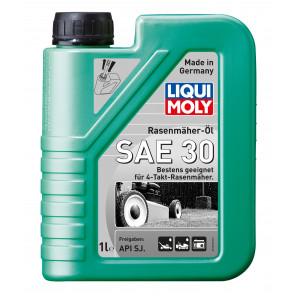 Liqui Moly Rasenmäher-Öl SAE 30 1l
