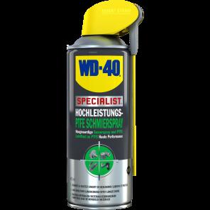 WD-40 Smart Straw™ 400 mL Hochleistungs PTFE Schmierspray