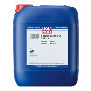 Liqui Moly Spezial Bulldog-Öl SAE 30 Motoröl 10l