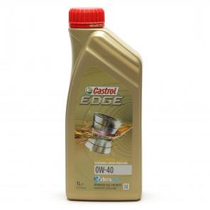 Castrol Edge Fluid Titanium (ex. FST) 0W-40 Motoröl 1l