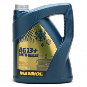 Mannol Kühlerfrostschutz Antifreeze AG13+ -40 Advanced Fertigmischung 5l