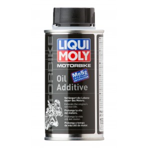 Liqui Moly Racing Bike-Öl Additiv 125ml