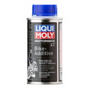 Liqui Moly Racing 4T-Bike-Additiv 125ml