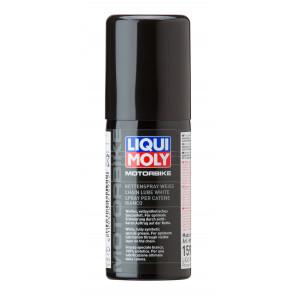 Liqui Moly Racing Kettenspray weiß 400ml