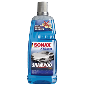 Sonax Xtreme ActiveShampoo 2 in 1, 1l