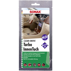 SONAX Clean & Drive Turbo InnenTuch