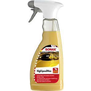 Sonax HighSpeedWax 500ml