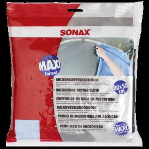 SONAX MicrofaserTrockenTuch