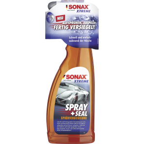 SONAX Xtreme Spray+Protect Sprüh-Versiegelung 750ml