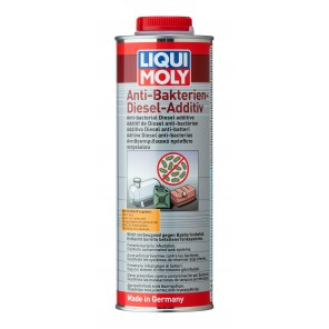 Liqui Moly Anti Bakterien Diesel Additiv 1l
