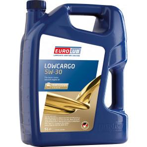 Eurolub Lowcargo SAE 5W-30 5l