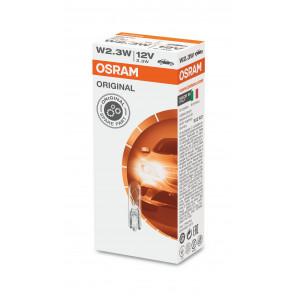 Osram W2,3W 12V 2,3W W2x4,6d 1st.