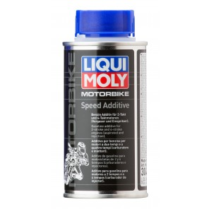 Liqui Moly Motorbike Speed Additive 150ml