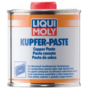 Liqui Moly Kupfer-Paste 250g