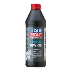 Liqui Moly Motorbike 10W-30 Motorrad Getriebeöl 1l