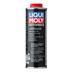 Liqui Moly Motorrad Luft-Filter-Öl 1l