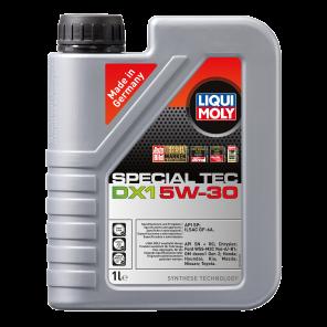 Liqui Moly Special Tec DX1 5W-30 Motoröl 1l