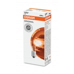 Osram 12V 5W BA9s 3860 1st.