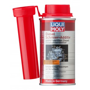Liqui Moly Diesel Schmier Additiv 150ml