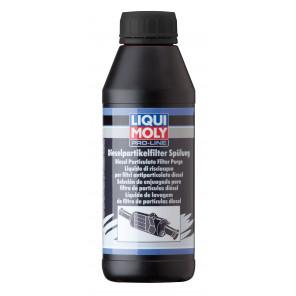 Liqui Moly Pro-Line Dieselpartikelfilter Spülung 500ml