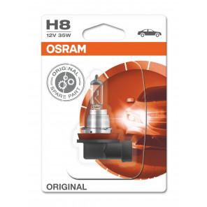 Osram H8 12V 35W PGJ19-1 1st. Osram