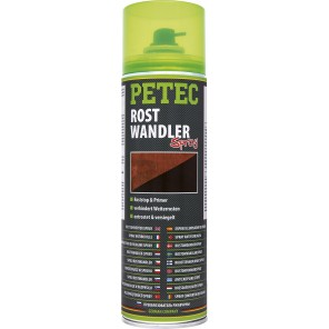 Petec Rostwandler 500ml Spray