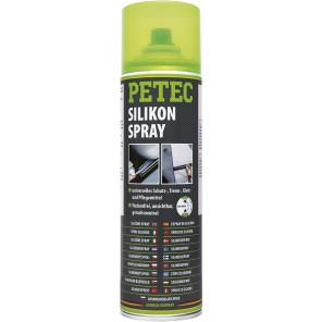 Petec Silikon Spray 500ml