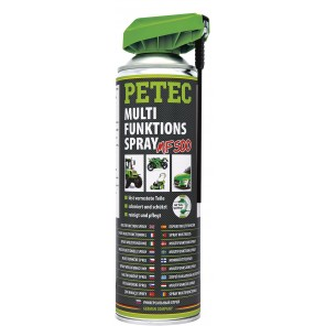 Petec Multifunktionsspray 500ml