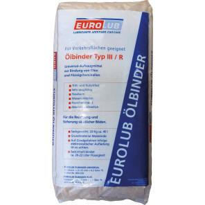 Eurolub Ölbinder Plus 20kg
