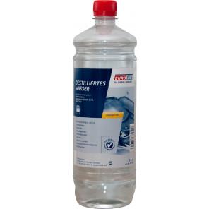 Eurolub Destilliertes Wasser 1l