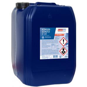 Eurolub Kühlerfrostschutz D-30 Konzentrat 20l Kanister