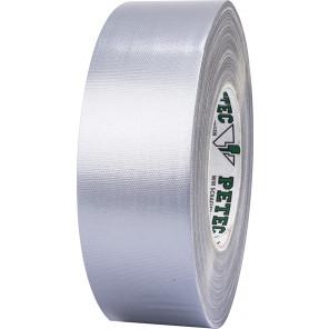 Petec POWER Tape/ Panzerband, silber 50m