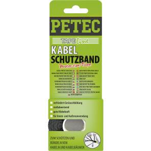 Petec Kabelschutzband Protection-Tape 19mm x 10m
