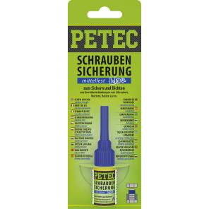 PETEC 91005 - Schraubensicherung