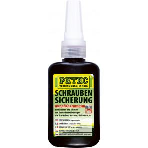 PETEC 92050 - Schraubensicherung