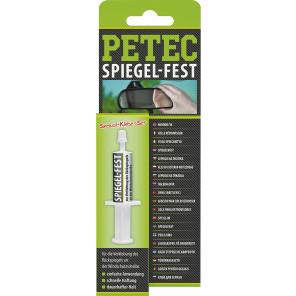 Petec Rückspiegel-Klebe-Set
