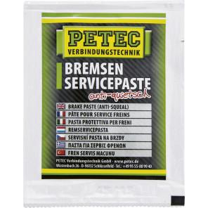 Petec Bremsen Service Paste 5g