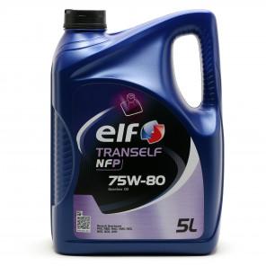 ELF Tranself NFP 75W-80 5l