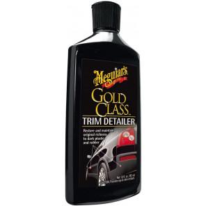 Meguiars Gold Class Tiefenpflege für Kunststoff (aussen) 296ml
