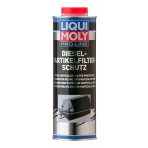 Liqui Moly 5123 Pro-Line Dieselpartikelfilter-Schutz 1l